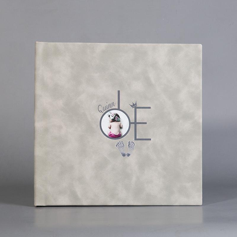 Album photo de bébé naissance SIF008