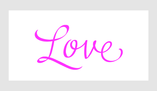 Sticker autocollant mariage MBI060